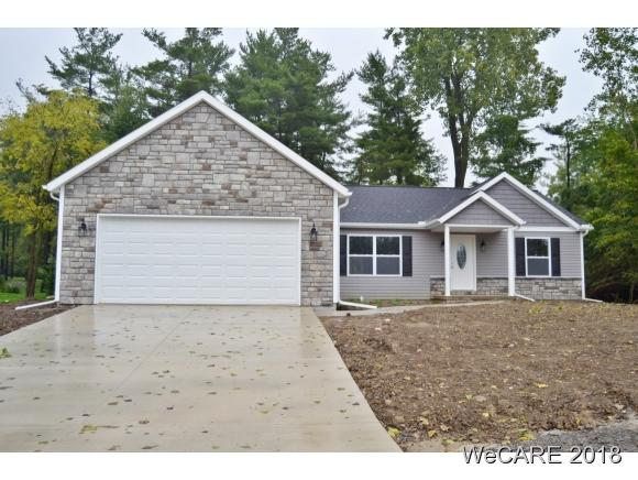1717 White Pines Dr, Bellefontaine, OH 43311 (MLS #110345) :: Superior PLUS Realtors