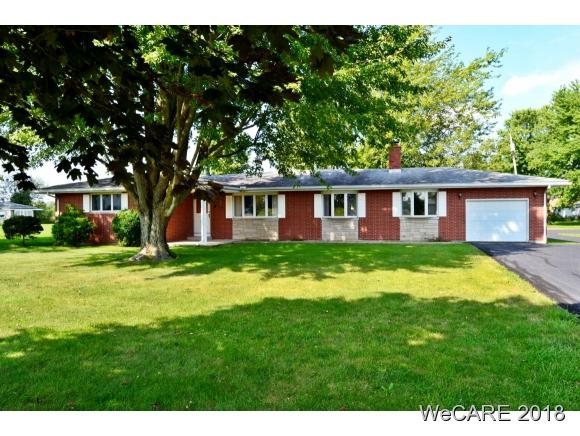 11994 State Route 720, Lakeview, OH 43331 (MLS #110347) :: Superior PLUS Realtors