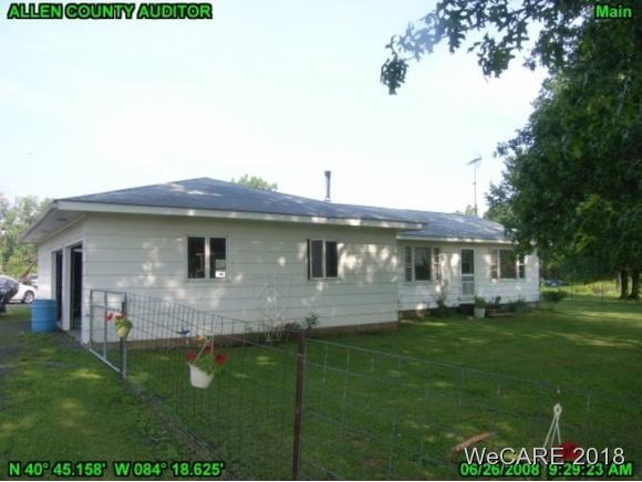 1149 Dogleg Rd, SPENCERVILLE, OH 45887 (MLS #110398) :: Superior PLUS Realtors
