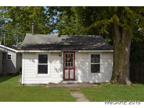 215 Stephenson St, Lakeview, OH 43331 (MLS #110400) :: Superior PLUS Realtors
