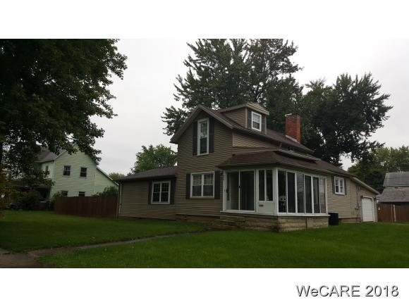 604 S Main St, Kenton, OH 43326 (MLS #110479) :: Superior PLUS Realtors