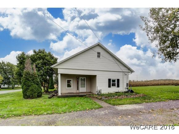 1850 S Napoleon Road, HARROD, OH 45850 (MLS #110503) :: Superior PLUS Realtors