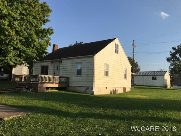 822 E Decatur St, Kenton, OH 43326 (MLS #110518) :: Superior PLUS Realtors