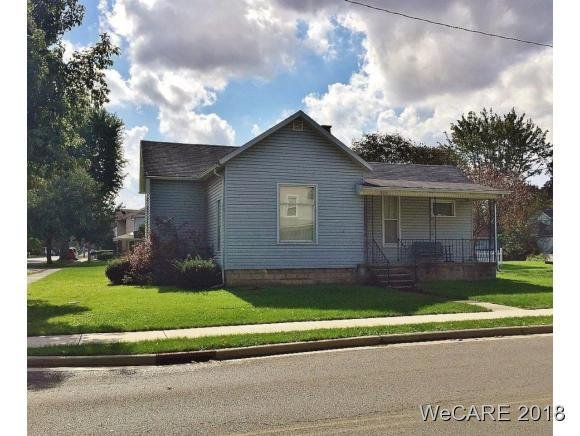 221 Lincoln Ave., E., Ada, OH 45810 (MLS #110551) :: Superior PLUS Realtors