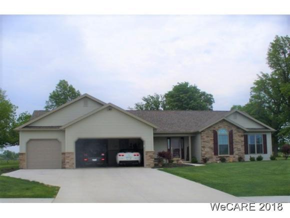 2564 Autumn Ridge Drive, Lima, OH 45801 (MLS #110624) :: Superior PLUS Realtors