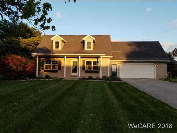 3290 Cremean Road, Elida, OH 45807 (MLS #110638) :: Superior PLUS Realtors