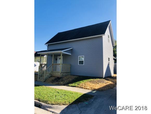 507 Oil Street, St Marys, OH 45885 (MLS #110651) :: Superior PLUS Realtors