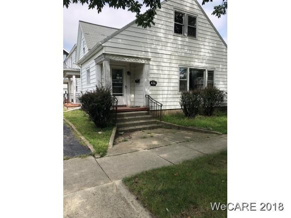 426 W. High Street, St. Marys, OH 45885 (MLS #110658) :: Superior PLUS Realtors