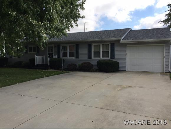 120 Long, Kenton, OH 43326 (MLS #110676) :: Superior PLUS Realtors