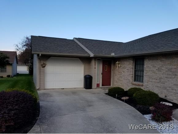 3819 Cambridge Place, Lima, OH 45804 (MLS #110741) :: Superior PLUS Realtors