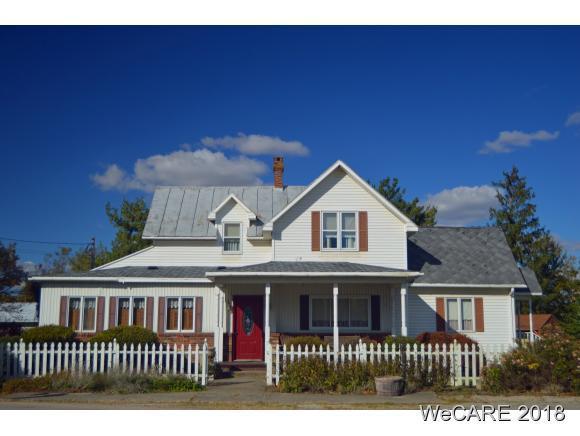 18282 St Rte 189, Columbus Grove, OH 45830 (MLS #110751) :: Superior PLUS Realtors