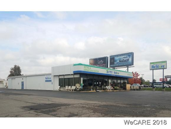 2040 Tiffin Ave, Findlay, OH 45840 (MLS #110801) :: Superior PLUS Realtors