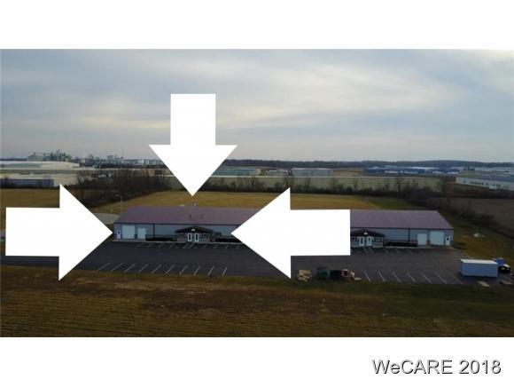 171 Lester, Sidney, OH 45365 (MLS #110836) :: CCR, Realtors