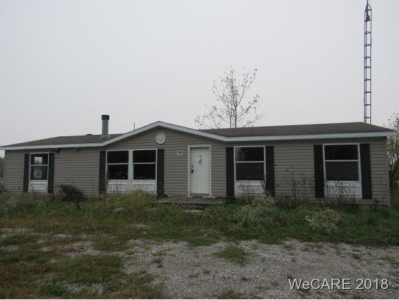 5938 Road 24, Continental, OH 45831 (MLS #110892) :: Superior PLUS Realtors