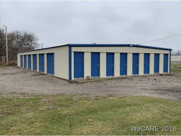 124 Industrial Dr, Convoy, OH 45832 (MLS #110921) :: Superior PLUS Realtors