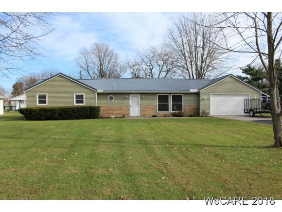 11896 Parklane Dr, Kenton, OH 43326 (MLS #110945) :: Superior PLUS Realtors