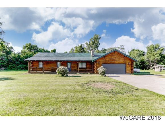 700 Breese Rd. W. Home Only, Lima, OH 45806 (MLS #110966) :: Superior PLUS Realtors