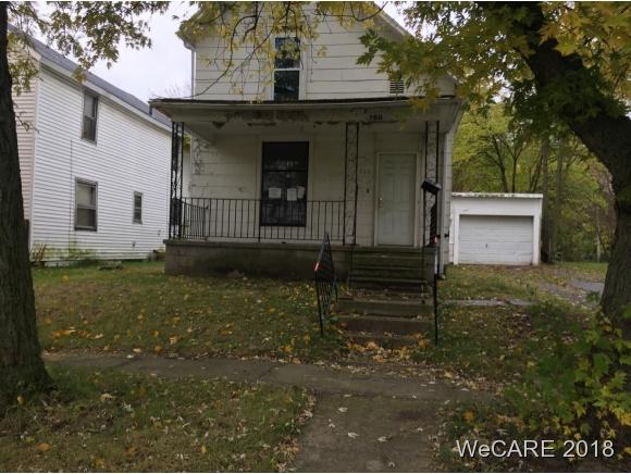 766 Holly St, Lima, OH 45804 (MLS #110972) :: Superior PLUS Realtors