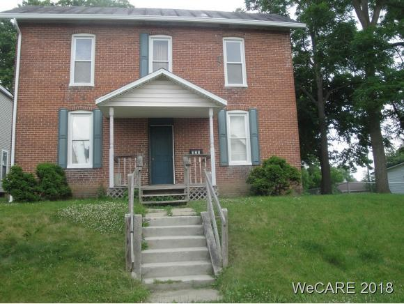 324 N Hight St, Kenton, OH 43326 (MLS #110993) :: Superior PLUS Realtors