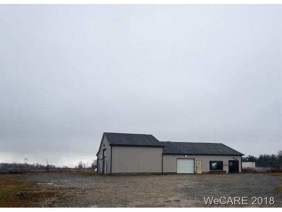 11515 Township Road 101, Findlay, OH 45840 (MLS #111002) :: Superior PLUS Realtors