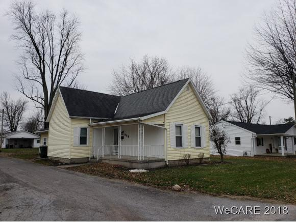 501 West 8Th Street, Delphos, OH 45833 (MLS #111012) :: Superior PLUS Realtors