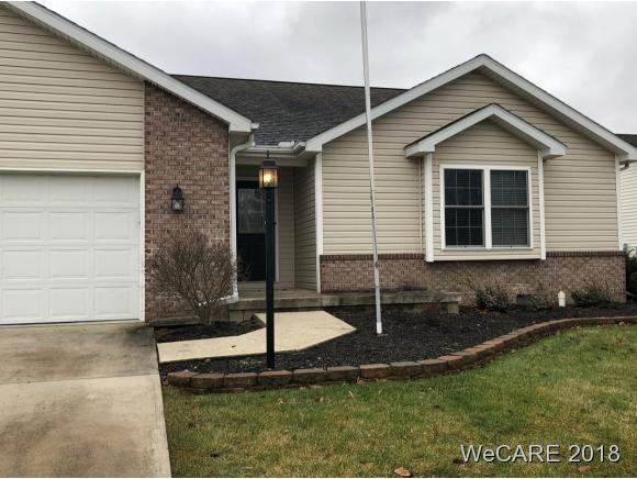 3377 Kenyon Drive, Lima, OH 45805 (MLS #111028) :: Superior PLUS Realtors