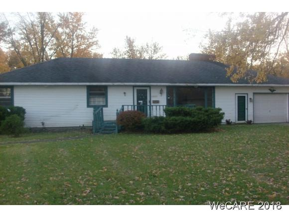 2605 Wendell Ave, Lima, OH 45805 (MLS #111036) :: Superior PLUS Realtors