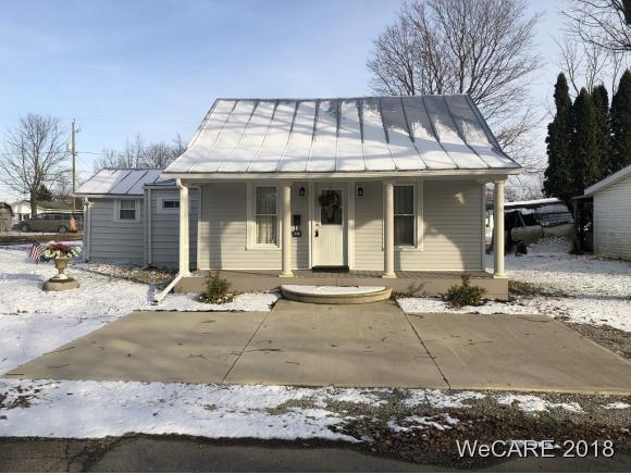 510 N Oak St, Kenton, OH 43326 (MLS #111044) :: Superior PLUS Realtors