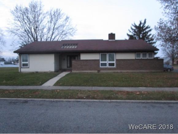 195 Carlos Lane,, Lima, OH 45804 (MLS #111081) :: Superior PLUS Realtors