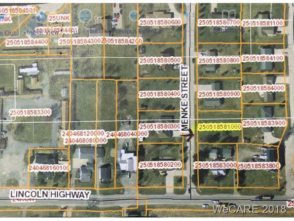 0 Menke, Delphos, OH 45833 (MLS #111151) :: Superior PLUS Realtors