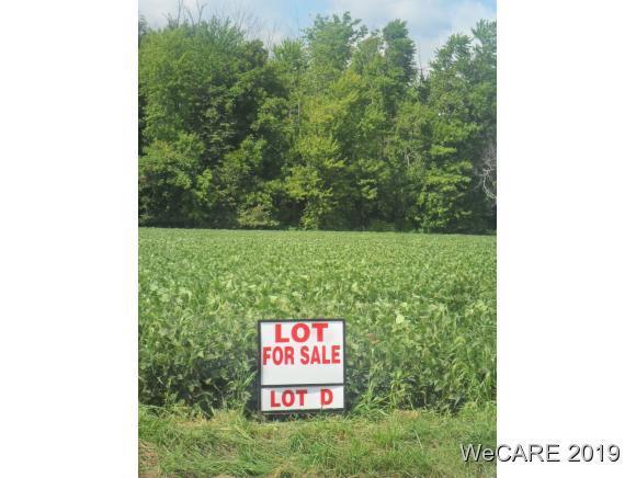 D Bockey Rd, Van Wert, OH 45891 (MLS #111161) :: Superior PLUS Realtors