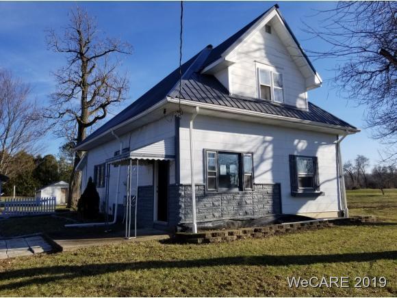 218 Mahoning St, Cloverdale, OH 45827 (MLS #111162) :: Superior PLUS Realtors