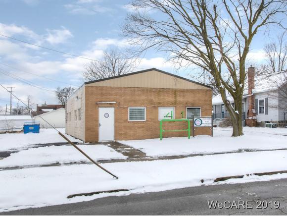 233 N Market St, Van Wert, OH 45891 (MLS #111218) :: Superior PLUS Realtors