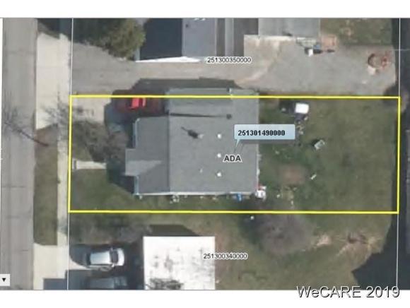 504 N. Grand Ave., Ada, OH 45810 (MLS #111242) :: Superior PLUS Realtors