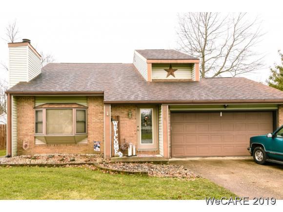 715 Raleigh Creek Rd., CRIDERSVILLE, OH 45806 (MLS #111252) :: Superior PLUS Realtors