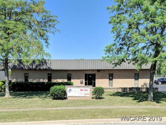 1710 Manor Hill, Findlay, OH 45840 (MLS #111263) :: Superior PLUS Realtors