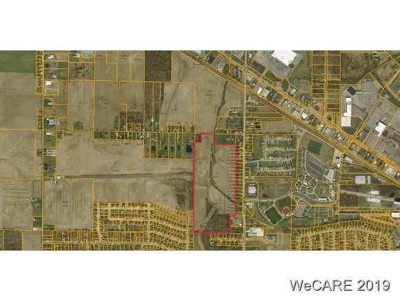 000 N Eastown Rd, Elida, OH 45807 (MLS #111271) :: Superior PLUS Realtors
