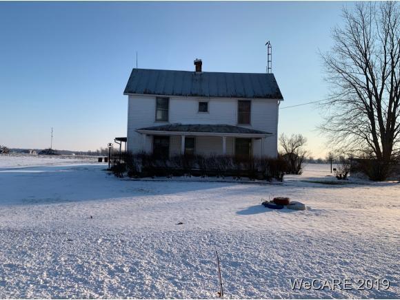 13884 County Road 70, Kenton, OH 43326 (MLS #111273) :: Superior PLUS Realtors