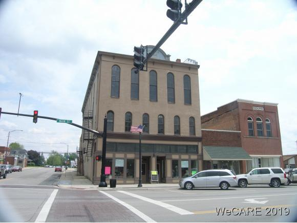 202 S. Main St., Celina, OH 45822 (MLS #111417) :: Superior PLUS Realtors