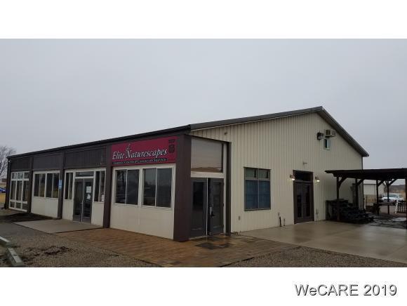 10740-46 Elida Rd, Delphos, OH 45833 (MLS #111430) :: Superior PLUS Realtors