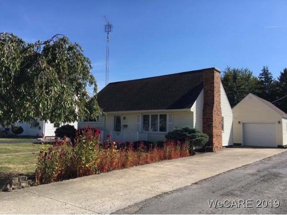 433 East Cleveland Street, Delphos, OH 45833 (MLS #111477) :: Superior PLUS Realtors