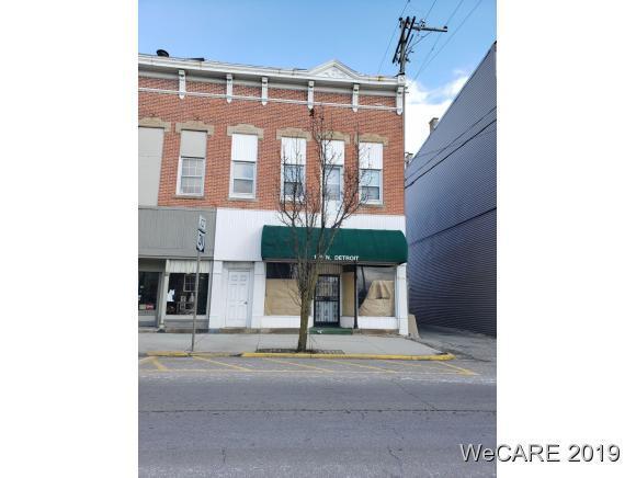 118 Detroit N, Kenton, OH 43326 (MLS #111518) :: Superior PLUS Realtors