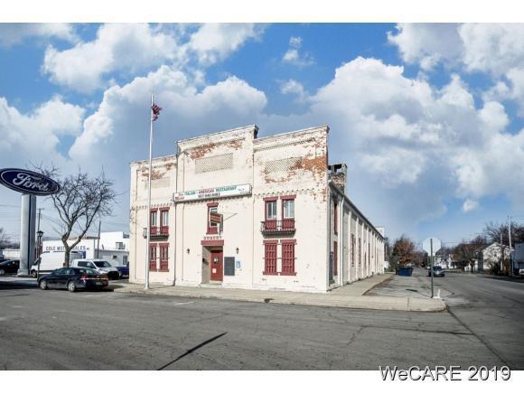 124 E Buckeye St,, Ada, OH 45810 (MLS #111552) :: Superior PLUS Realtors