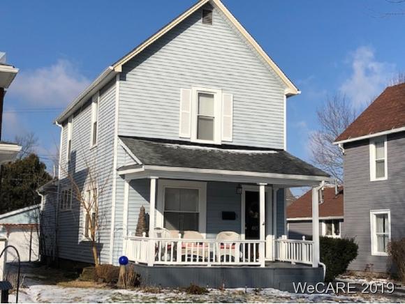613 N. Wayne St., Kenton, OH 43326 (MLS #111554) :: Superior PLUS Realtors
