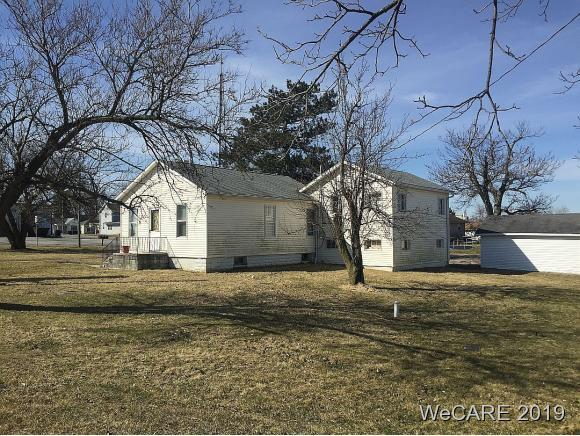 306 North St., E., Beaverdam, OH 45808 (MLS #111865) :: Superior PLUS Realtors