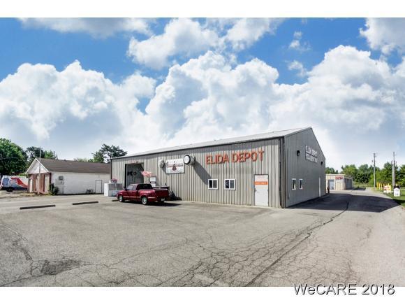 430 Kiracofe, Lima, OH 45807 (MLS #112024) :: Superior PLUS Realtors