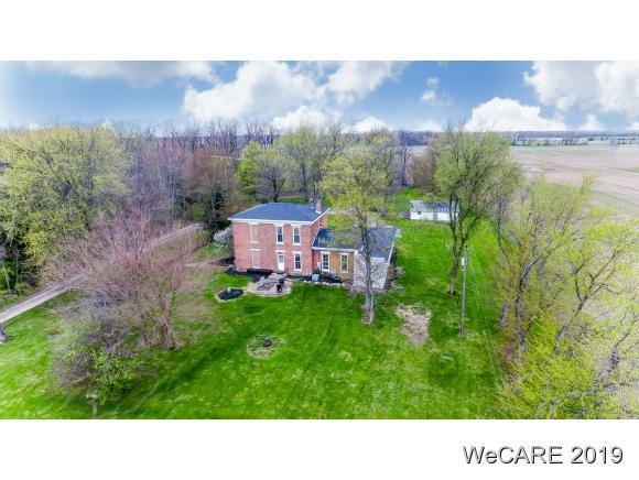 6135 Bellefontaine Rd, Lima, OH 45804 (MLS #112115) :: Superior PLUS Realtors