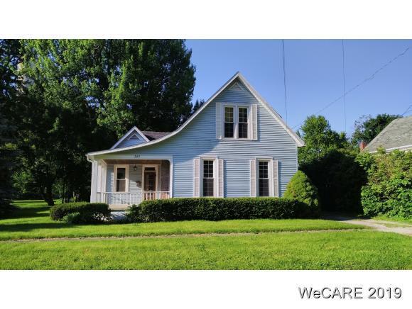 345 W Buckeye, Ada, OH 45810 (MLS #112693) :: Superior PLUS Realtors
