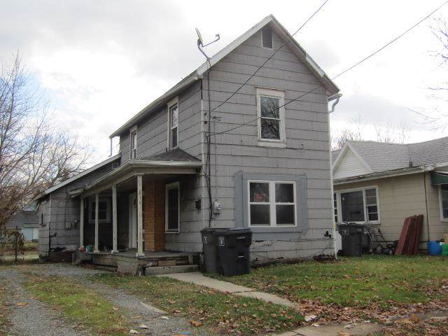 7 Property Package, Lima, OH 45804 (MLS #200147) :: Superior PLUS Realtors