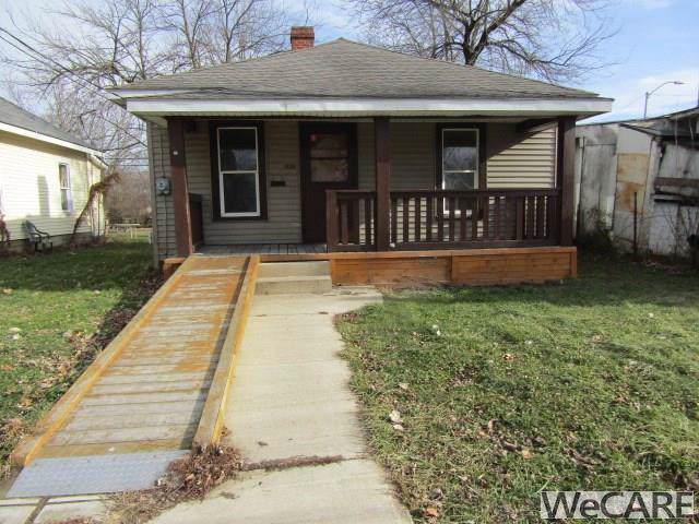 1533 S Main, Lima, OH 45804 (MLS #200369) :: Superior PLUS Realtors
